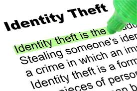 Your Risk of Identity Theft